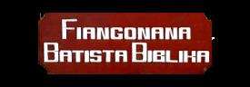 Fiangonana Batista Biblika Ankadivato