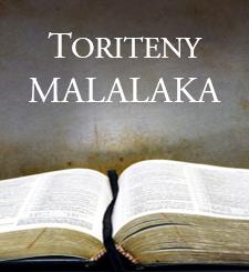 «Mahereza, fa Izaho no Izy, aza matahotra»